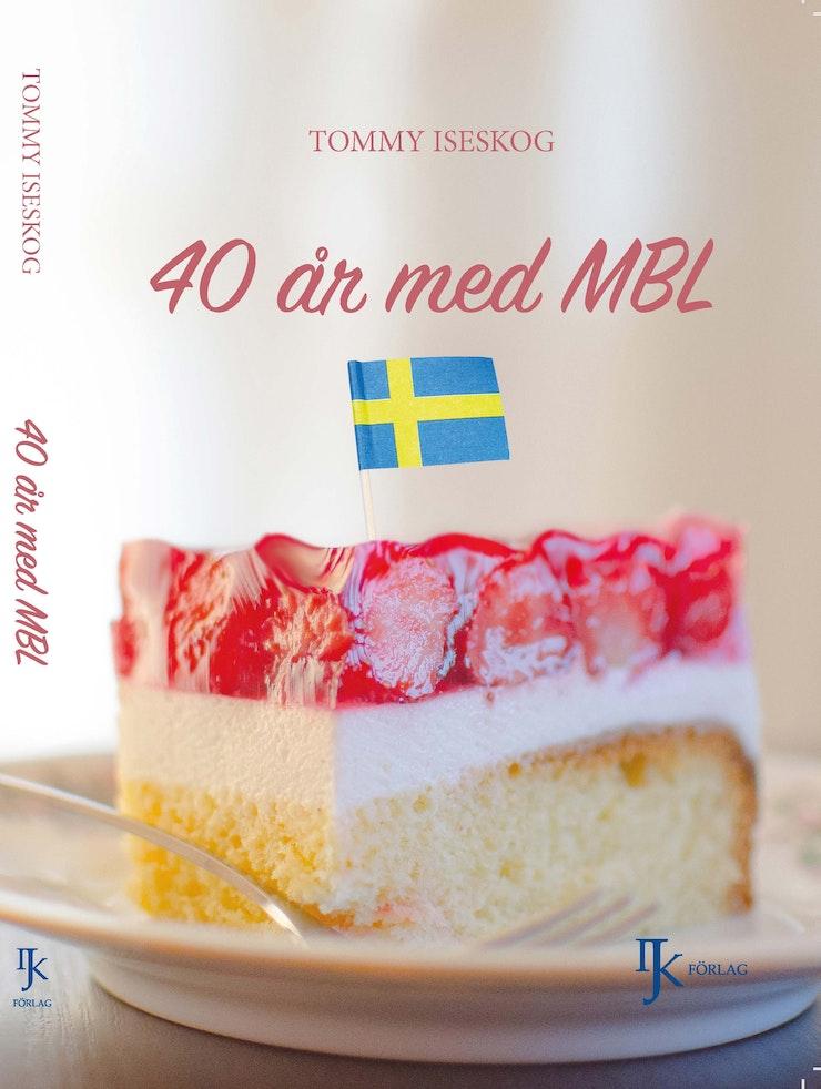 40 år med MBL