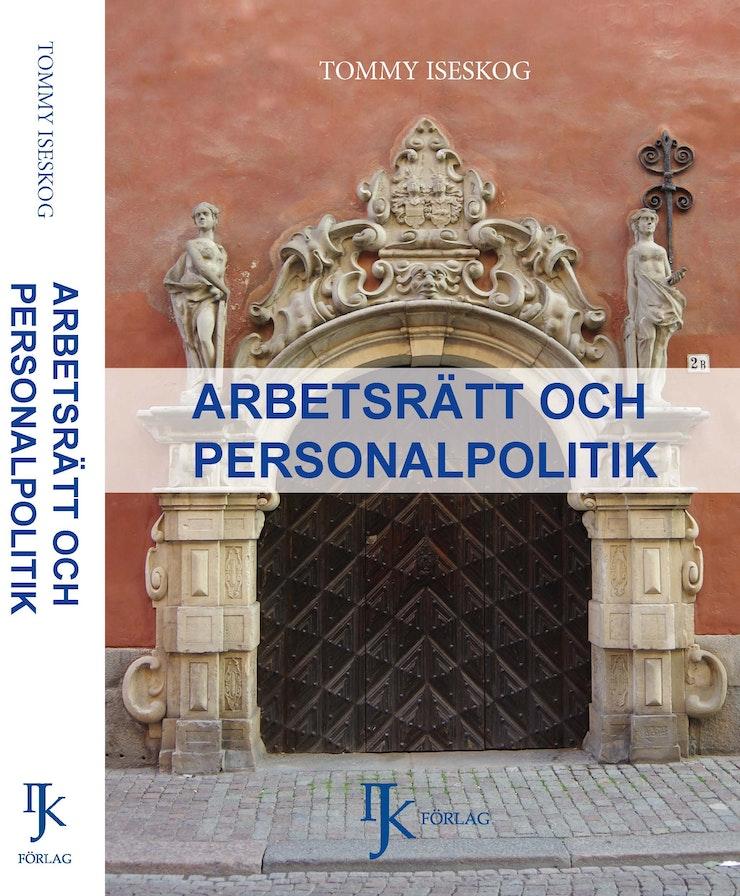 Arbetsrätt och personalpolitik